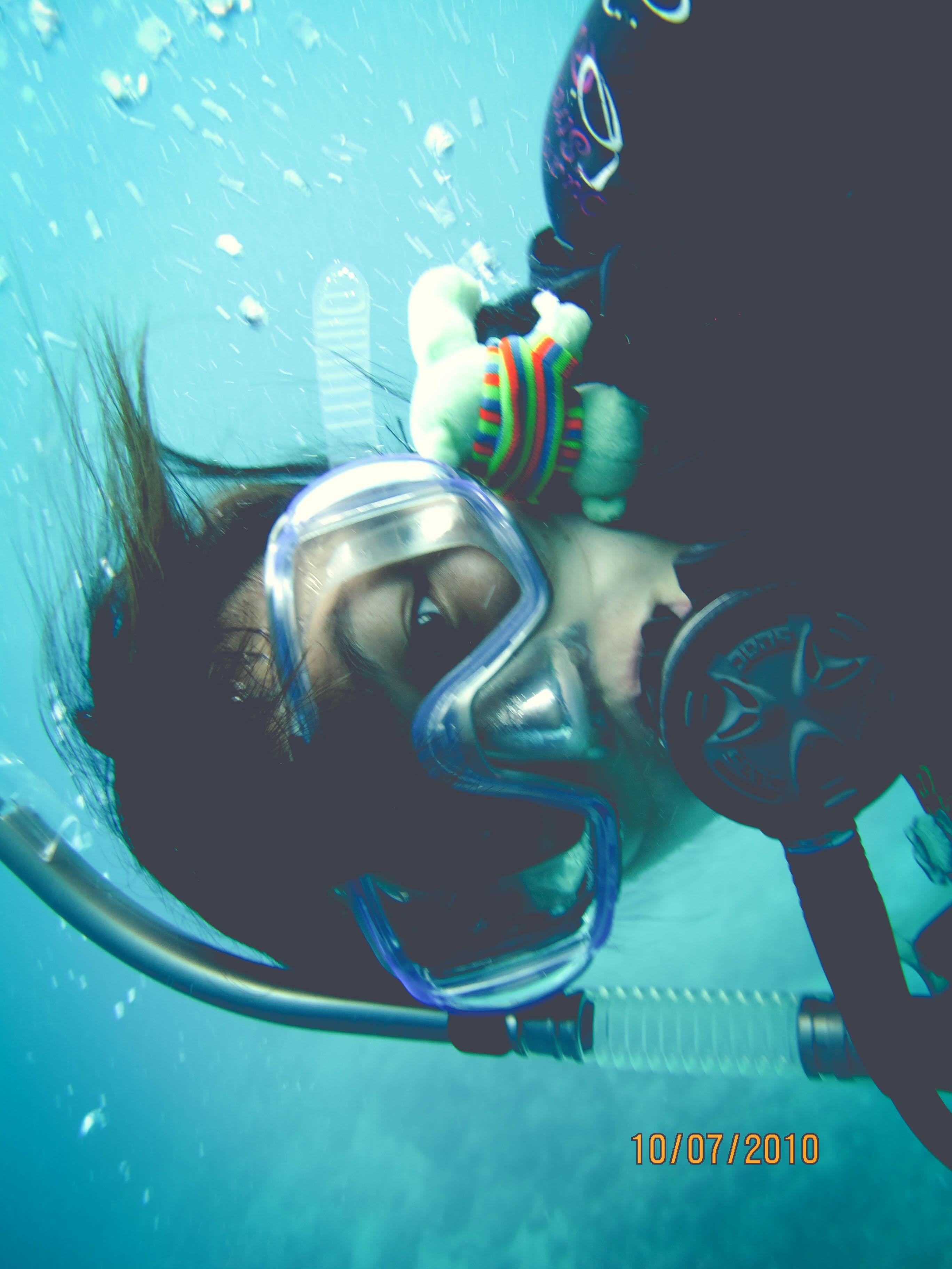 Diver Life
