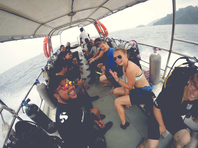 Fun Divers