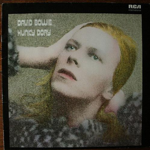 David Bowie - Hunky Dory, 1983, Germany