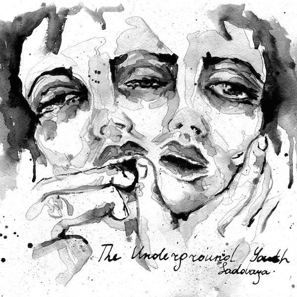 The Underground Youth - Sadovaya - 2014