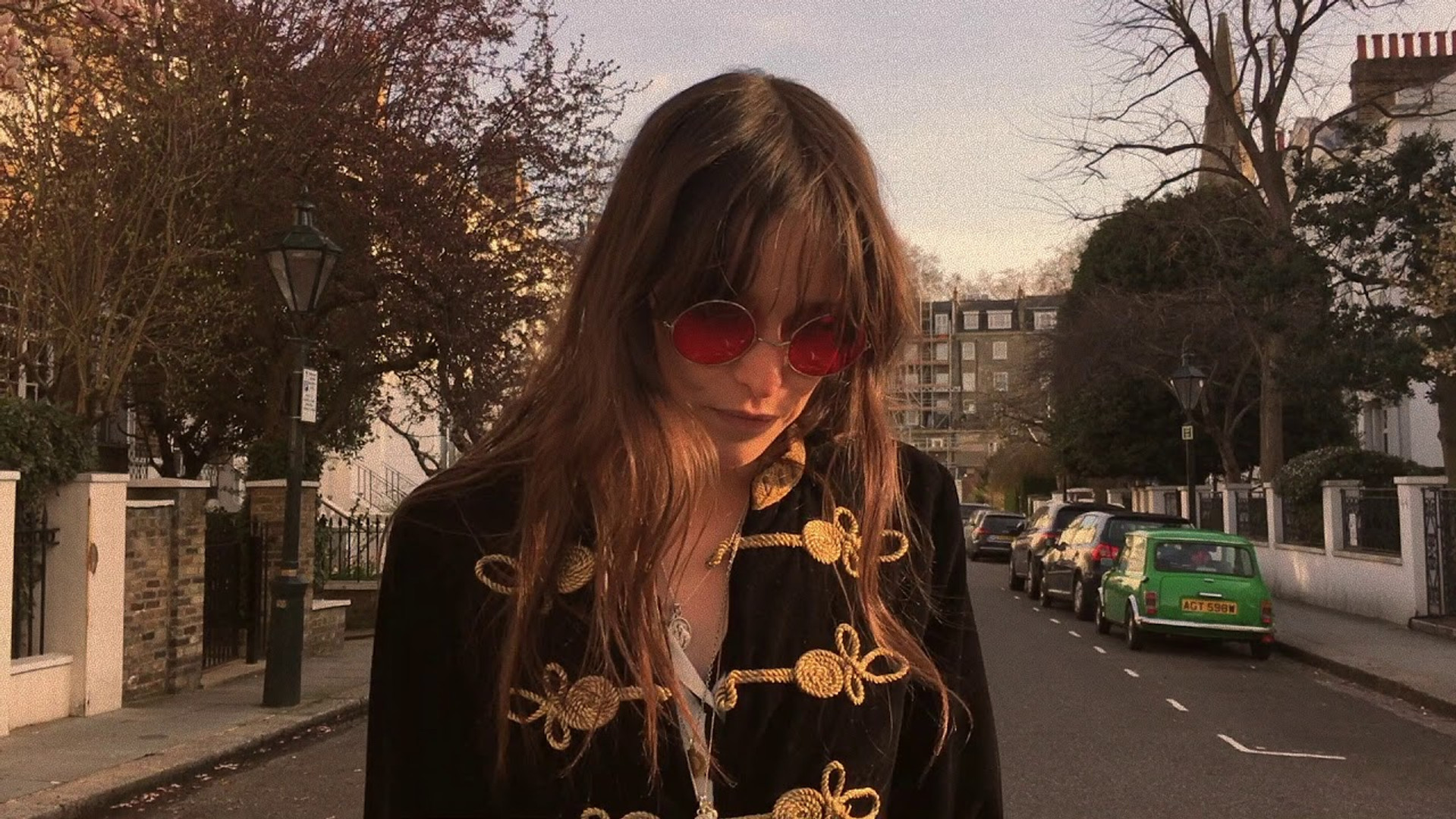 Tess Parks & Anton Newcombe - Right On - 2018