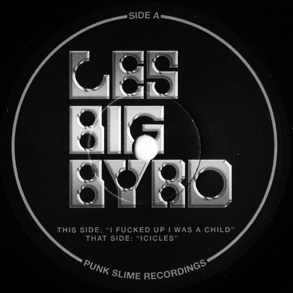Les Big Byrd - I Fucked Up I Was A Child