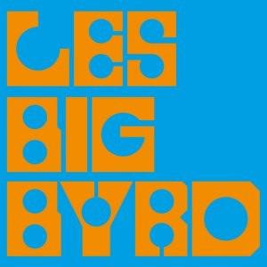 Les Big Byrd - Zig Smile