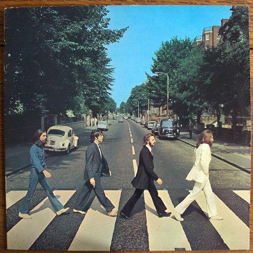 The Beatles - Abbey Road, 1969, UK