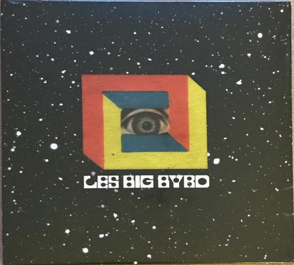 Les Big Byrd - A Little More Numb.png