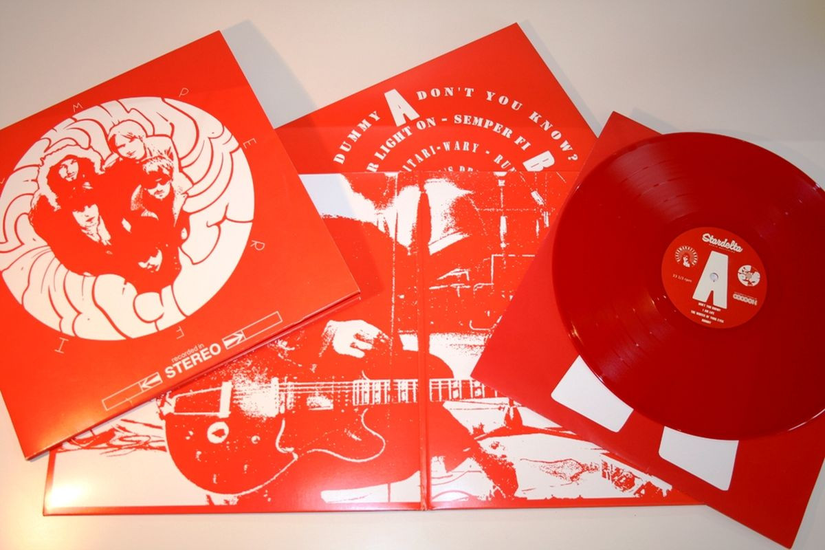 Semper Fi (Vinyl 2013)