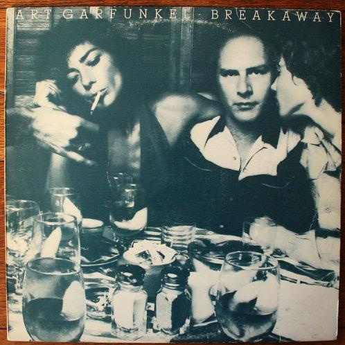 Art Garfunkel - Breakaway, 1975, UK