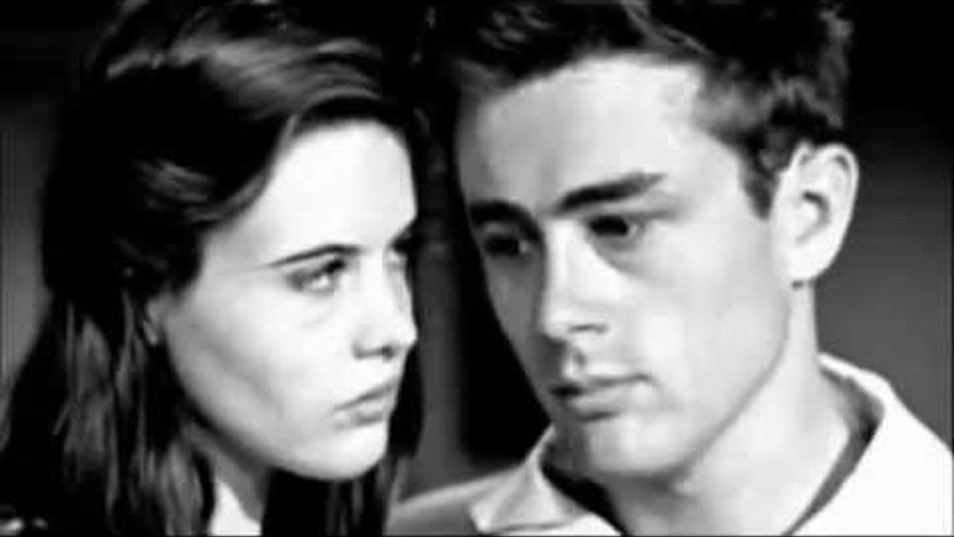 The Underground Youth - Jim & Marianne