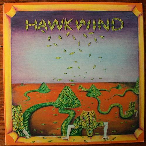 Hawkwind - Hawkwind, 1970, UK