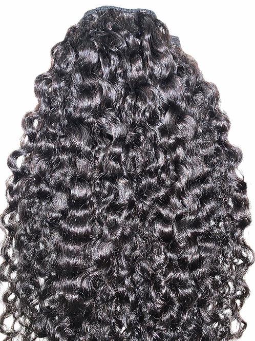 Cambodian Tight Curl
