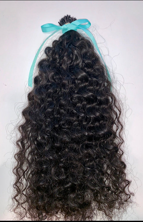 Indian Curly I -Tips
