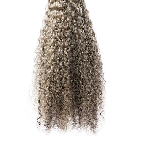 Burmese Tight Curl (Grey)