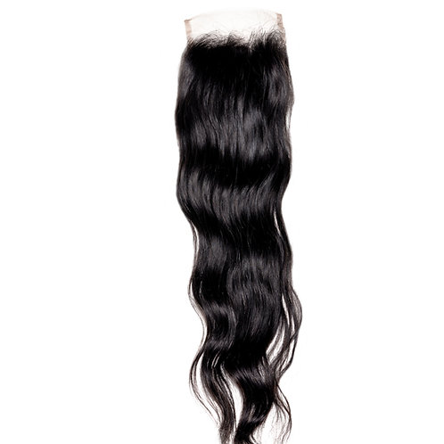 Malaysian Straight (Closure)