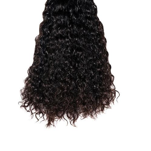 Burmese Tight Curl