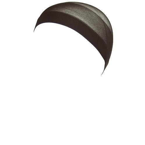 Nylon Wig Cap -  Mocha