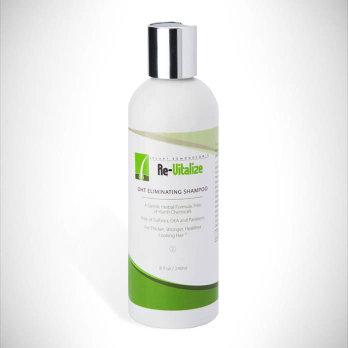 Re-Vitalize™ – DHT Eliminating Shampoo