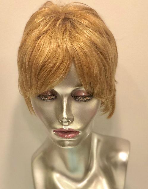 Faith Wig - Russian Blonde