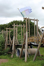 Planting Flags for Breezes Free: The Fen