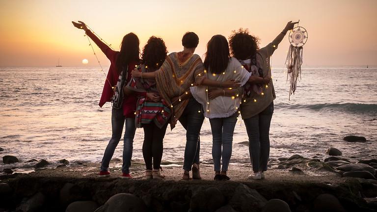 3 DAY WOMEN'S TRANSFORMATIONAL RETREAT!