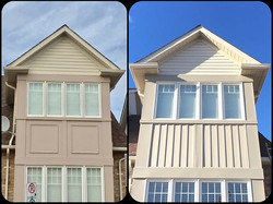 As popular as pink wood was in the 70s, it was due for a bit of an update!! All new Clay #aluminum c