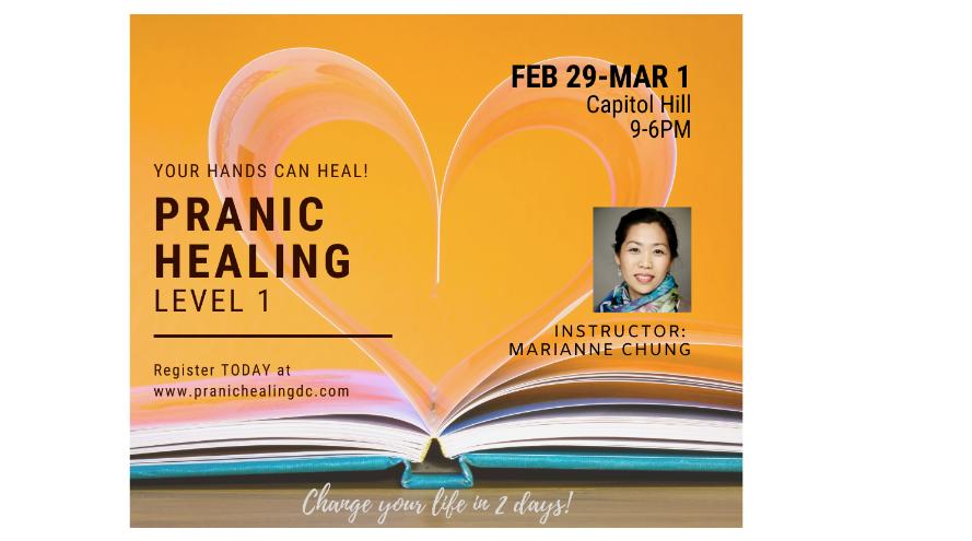 Feb Level 1 Course