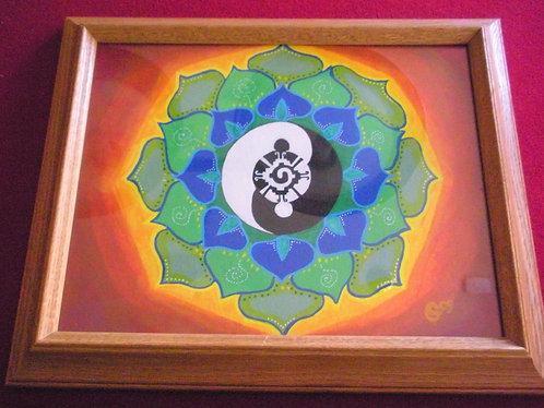 Handmade Art By Buddha