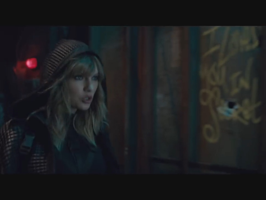 """Hidden In Plain Sight: """"Ready For It?"""" By Taylor Swift Shows Mom's Journey In Destroyi"""