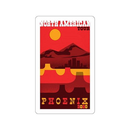 Phoenix 2020