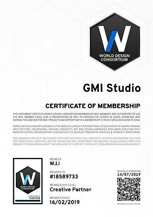 WDC Membership Certificate.png