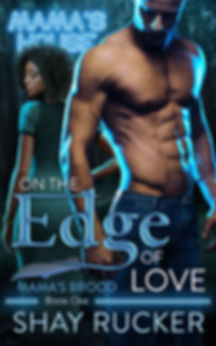On The Edge of Love  Classic ebook versi