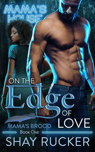 On The Edge of Love  Classic ebook versi