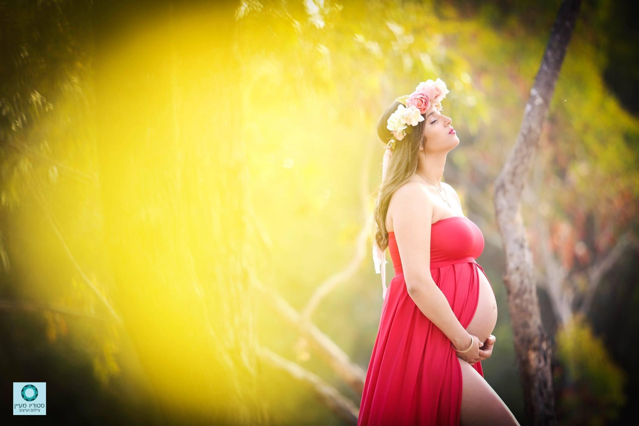 צילומי הריון