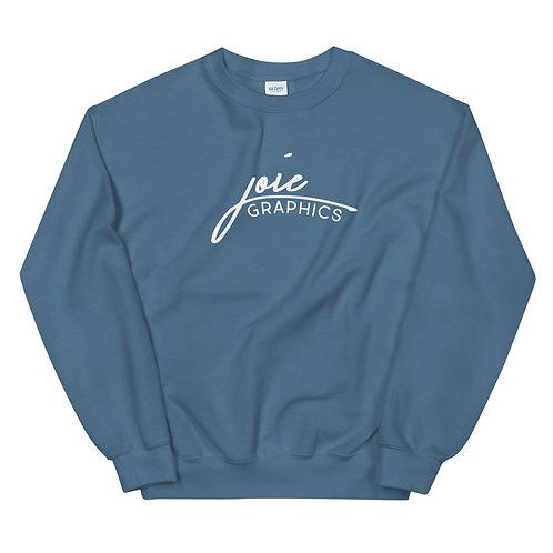 Joie Graphics Unisex Sweatshirt