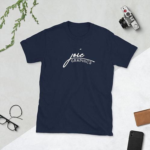 Joie Short-Sleeve Unisex T-Shirt