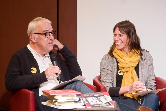 Opening conference: João Paulo Proença and Susana Silvestre