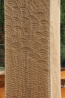 Garden Column