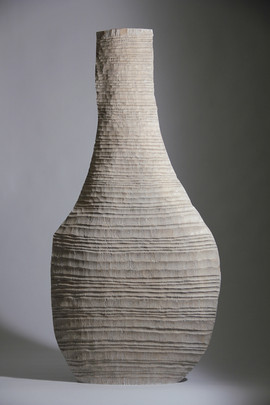 Striation Vessel