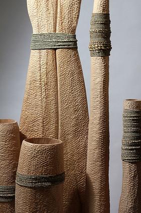 Saltrush Group, detail