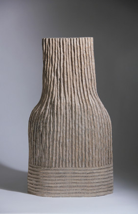 Wide-Mouthed Flask