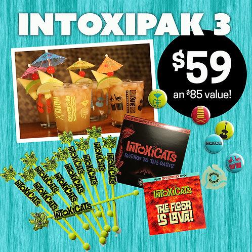 INTOXIPAK - 3