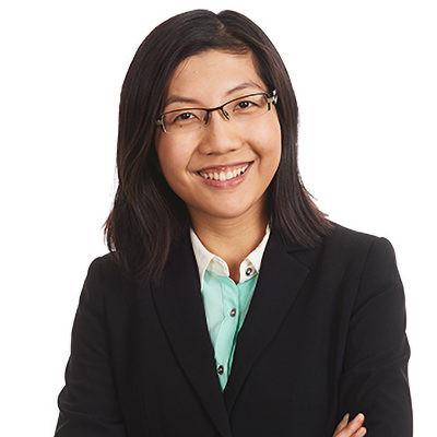 Jeanny Yao