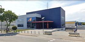 Mantenimiento multitécnico comisarías de Girona