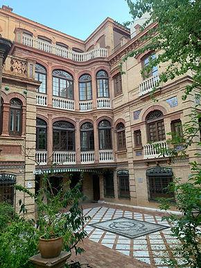 Mantenimiento instalaciones clima Universidad de Granada