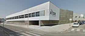 Conservación y mantenimiento centros escolares de Girona