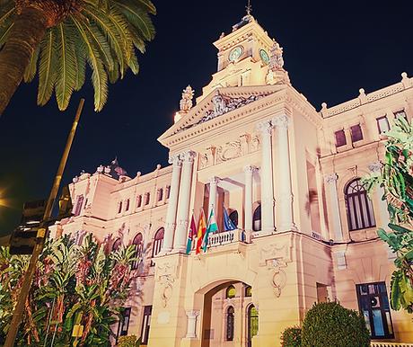 Plan Municipal de Obras de Conservación de Málaga