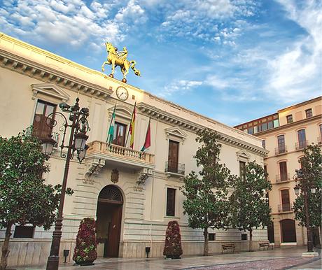 Obras urgentes y actuaciones subsidiarias de Granada