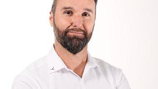 Alejandro Sánchez, miembro fundador de Ytrio.