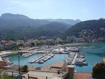 Conservación y mantenimiento de puertos de Mallorca