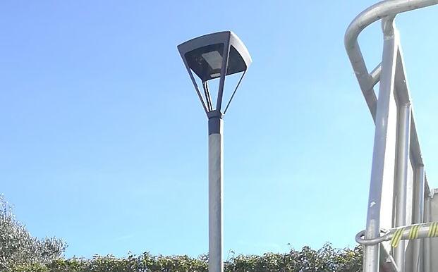 Mantenimiento instalaciones eléctricas alumbrado de Llucmajor