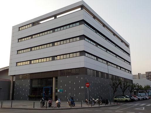 Mantenimiento de edificios públicos de Hospitalet del Llobregat